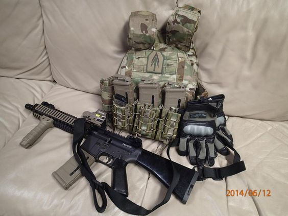 Plate carrier thread? ** This is NOW a post pics of your Plate Carrier THREAD ** - Page 75 - AR15.COM