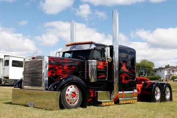Truck - good image