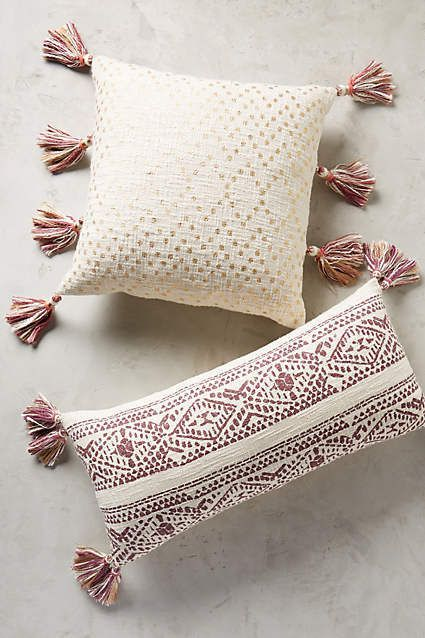 Gorgeous Modern Pillows