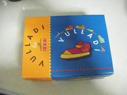 Zapatos manualidades and google on pinterest - Manualidades con cajas de zapatos ...