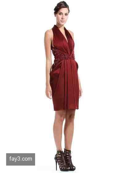 فستان من تصميم زهير مراد مجموعة بري كولكشن صورة 55
