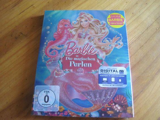 Barbie - Die magischen Perlen (2014)