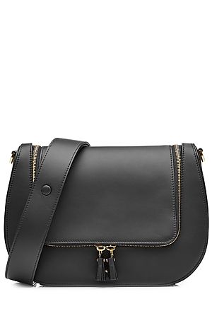 ANYA HINDMARCH  Maxi Zip Leather Tote | STYLEBOP.com