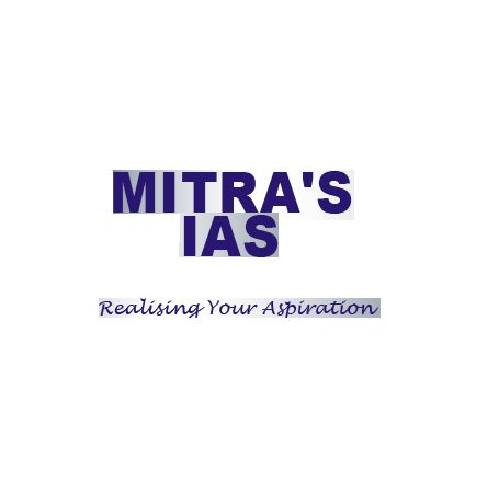 Mitra's IAS- Realising Your Aspirations-Logo