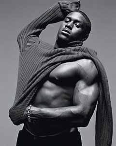 reggie bush so fine