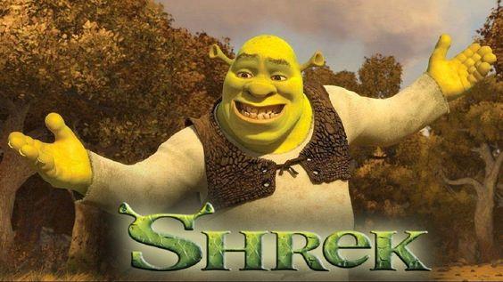 Shrek - Dark Souls 3