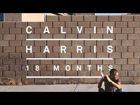 ¡Top 10 Canciones de Calvin Harris! - YouTube