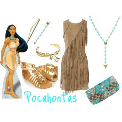 Pinterest O The Worlds Catalog Of Ideas Disney Pocahontas Costume Diy
