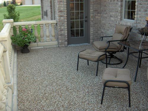 ... Months Can Be Hard On Your Outdoor Surfaces. Luckily, We Have Some  Great Tips To Help You Get Them Ready For #summer!   Pinterest   Epoxy,  Concreteu2026