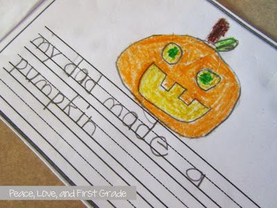 My kids get excited about these seasonal and holiday booklets! | K ...