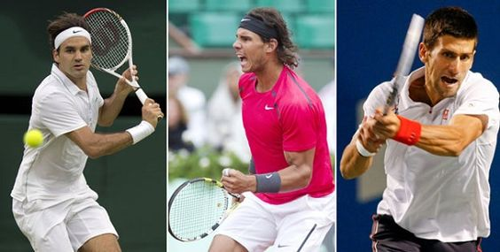 Top Ranked Professional Tennis Players – Simply the Best  >> click on the image to learn more ...