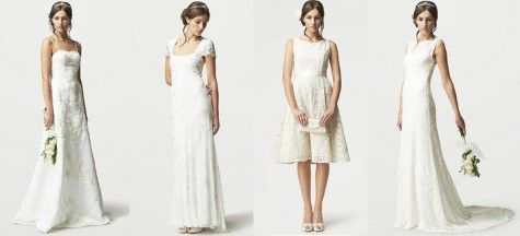 Bridal style: Win £1000 to spend at Phase Eight Wedding Boutique