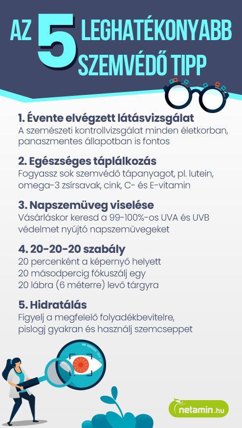 Látás javítása | Tippek | Praktikák • europaetterem.hu