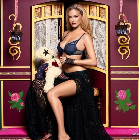 bar refaeli for passionata 2013