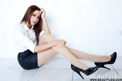 HeelsFetishism: #asian