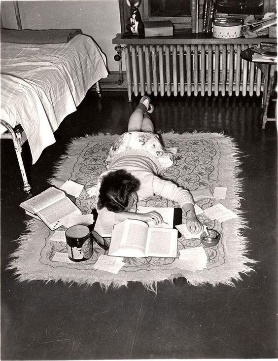 reading / lezen