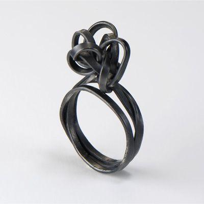 Ruth Tomlinson - Sketch ring