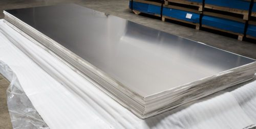 304 Stainless Steel Sheet 24ga 025 48 X 96 4ft X 8ft 4 Brushed Stainless Steel Sheet Stainless Steel Plate Aluminum Sheets