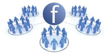 Get your Facebook friends to become affiliates to earn extra commissions