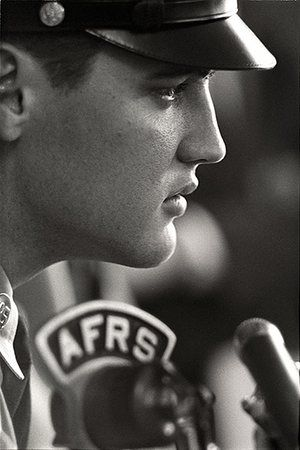 Elvis: Elvis Presley