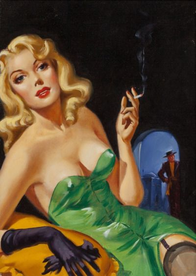 pulpcovers:  Reckless Passion (Original Title: The Price of Passion) http://bit.ly/1QPxBo3