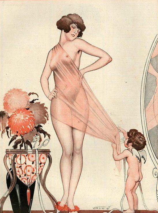 Vald'Es, 1925: