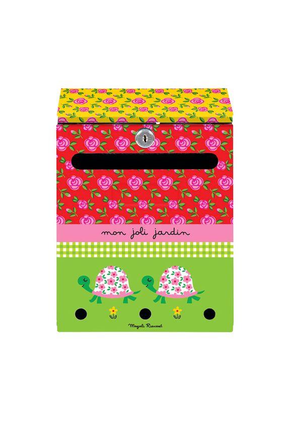 Venda Derrière La Porte / 13830 / Hall / Caixa de correio Multicor 3,10€(16€)