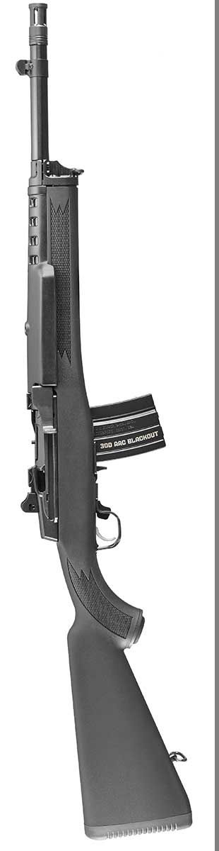 Ruger 300 Blackout Mini 14 Tactical F