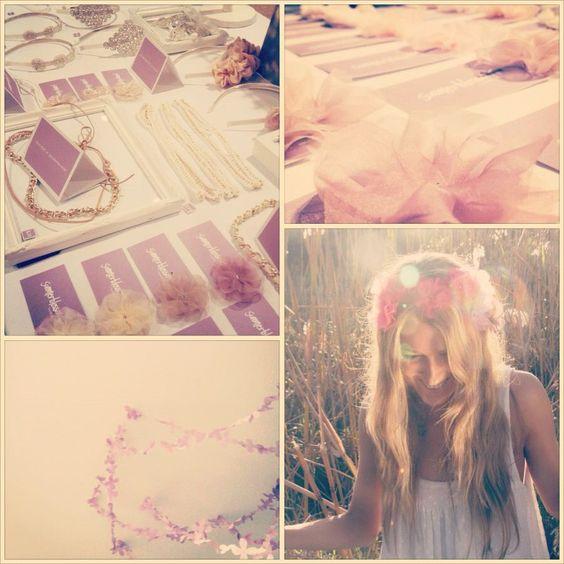 Summerblossom prettiness <3