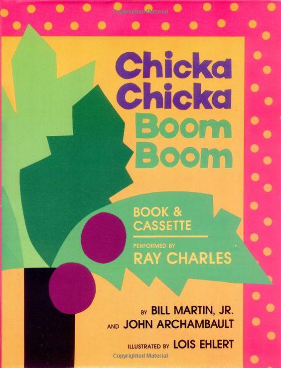 """""""Chicka Chicka Boom Boom"""""""