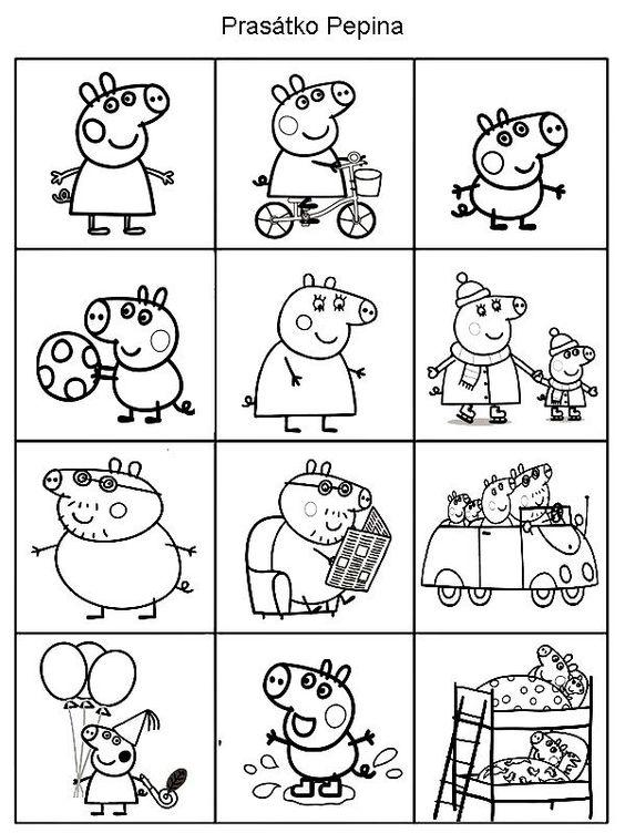 Pro Sisu Pexesa Omalovanky Pro Sisu Pexesa Omalovanky Peppa Pig Is Usually A Uk Toddl Peppa Pig Coloring Pages Peppa Pig Colouring Peppa Pig Drawing