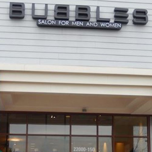 Bubbles Salons Locations Hair Salons Near My Location Bubbles Hair Salon Salons Bubbles