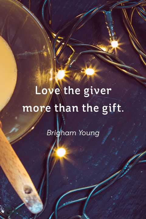 brigham young - best christmas quotes