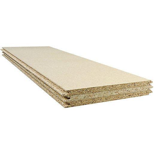 320mm X 1220mm Pack Of 3 Wickes Co Uk Loft Storage Loft Flooring Wickes