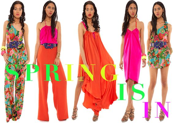 Love it: Michelle New York designs