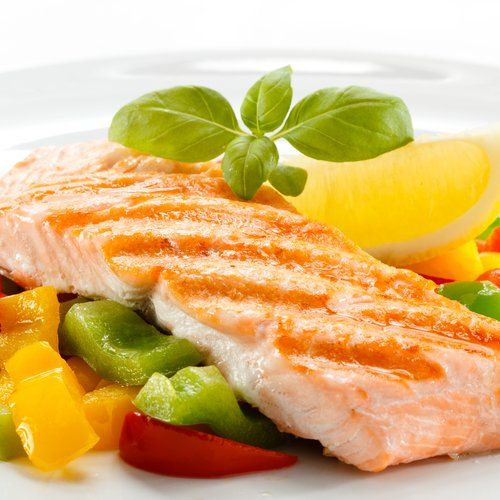 7 #beneficios de comer #pescado regularmente