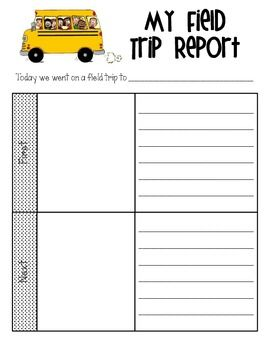 this worksheet can be used to help students review and reflect on class field trips there is. Black Bedroom Furniture Sets. Home Design Ideas
