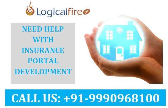 #Logicalfire has wide experience in the development #InsurancePortals & #SoftwareDevelopment. Our #webportals explain the products, demonstrate #policies, track the leads, provide product comparison, proposal form filling and #paymentgatewayintegration. We serve to #insurancebrokers ,#insurancewebaggregators, #insurancecompanies, #Bancassurance partners, and #insurance #Agents. View Sample Online insurance solicitation --- http://onlineinsurance.logicalfir