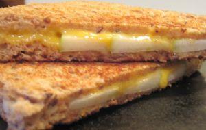 planchaditos de queso caliente y cebollín - busca recetas en Todareceta.cl