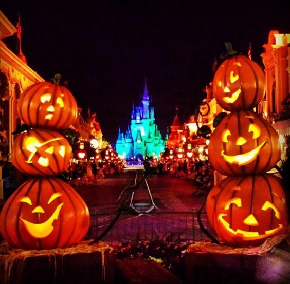 halloween family fun and spooky thrills in orlando - Disney Halloween Orlando