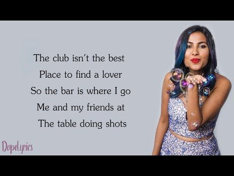 Ed Sheeran Shape Of You Cheez Badi Hai Vidya Vox Mashup Cover Lyrics Youtube Vidya Vox Ed Sheeran Vox