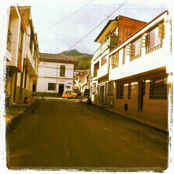 #Zipaquira #Cundinamarca #Colombia  @CundinamarcaTw
