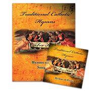 Traditional Catholic Hymns: Hymns of Praise (TCH) | Music - Catholic Heritage Curricula