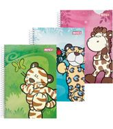 NICI stationery, toys, bags etc