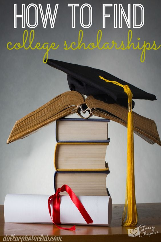Is your teen graduating from high school soon? If so it's not only time to think about graduation ideas but also how to find scholarships for college. There are some great ideas in here!