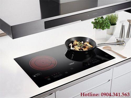 Vì sao nên chọn mua bếp điện từ Chefs