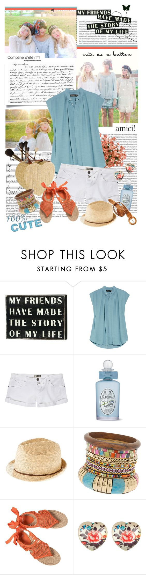"""Tagged by Cadbury-sparks"" by jesuisunlapin ❤ liked on Polyvore featuring Oris, Été Swim, Primitives By Kathy, Pieces, Elizabeth and James, Roxy, PENHALIGON'S, Madewell, Urban Outfitters and ALDO"