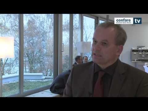 Ist Social Media ein Thema für den CIO? Interview mit Jürgen Schulze, CA Technologies