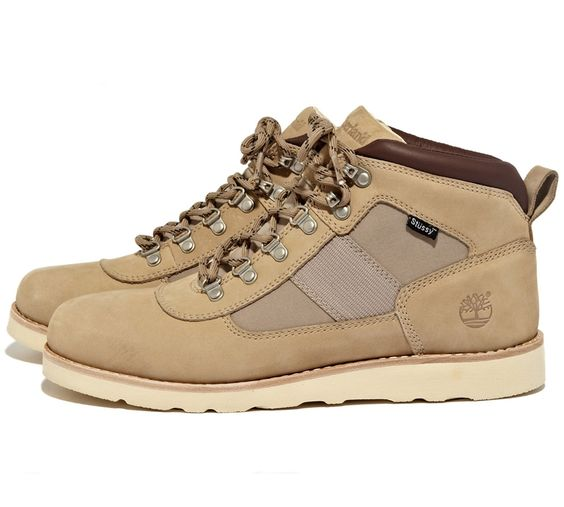 Deluxe NM Field Boot