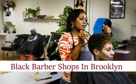 Barber Shop Black : black barber shops in brooklyn Black Barber Shops In Brooklyn ...